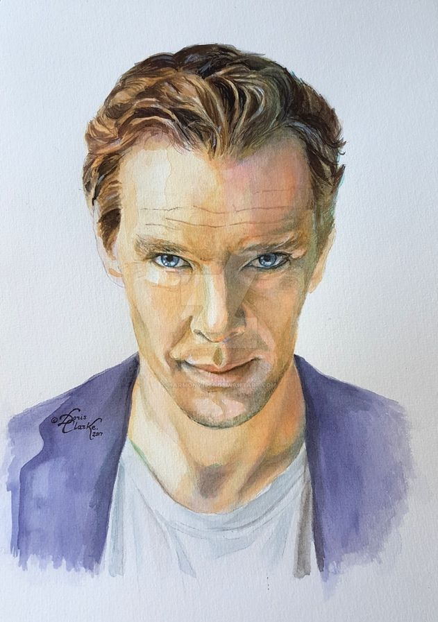 Benedict by Harmony1965