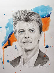 We could be heroes - David Bowie