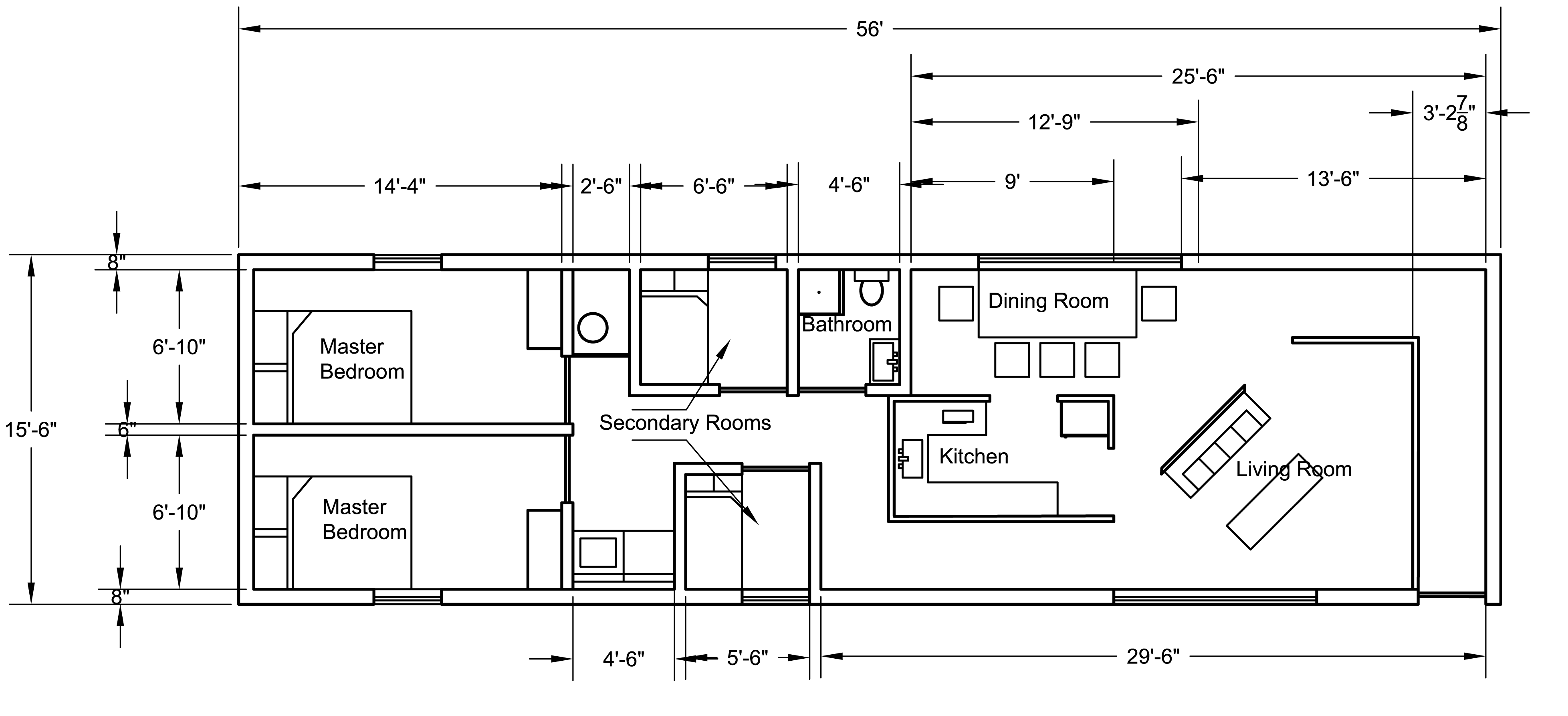 Mobile Home Floor Plan By Cloudy789 Mobile Home Floor Plan By Cloudy789 5  Bedroom Modular.