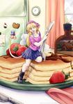 So Much Pancake