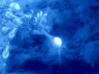 Underwater Flow II