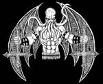 Death Metal Cthulhu by ahannibalbarca