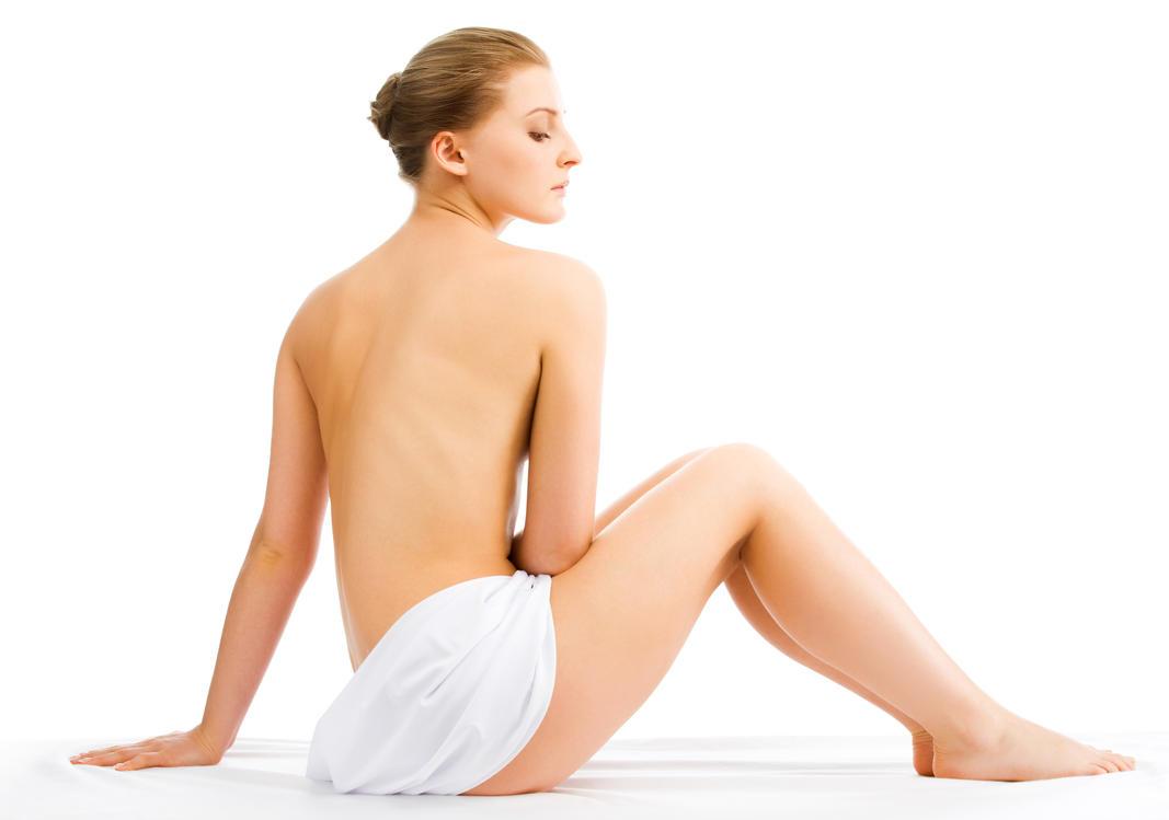 Free nude woman photo