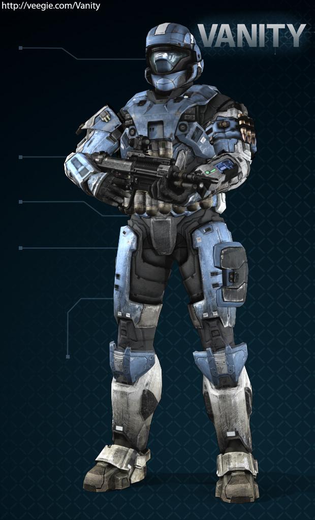 DeviantID by Spartan-279