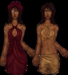 Temir (female version)