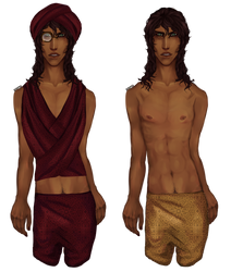 Temir (male version)