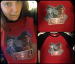 Fallout 4 shirt
