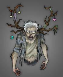 Zombie Nate