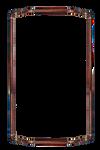 Steampunk Frame 1