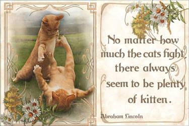Kitten by lumpi69