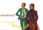 Sherlock: Messrs SH and JW