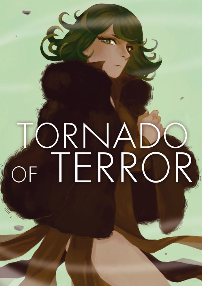 OPM: Tornado of Terror by feyuca