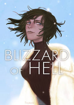 OPM: Blizzard of Hell