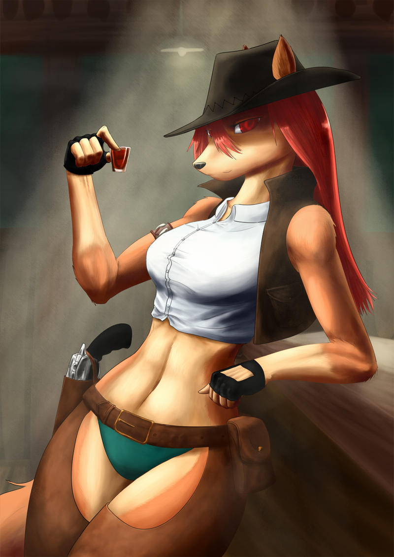 Cheers Pardner by Nopido