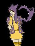 PokeKisu - Kitty Sprite (Casual)