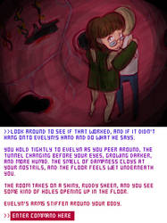 Silent Hill Promise: 864 by doctorcorby