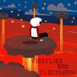 Fireflies and Clockwork by queenofblackcrows