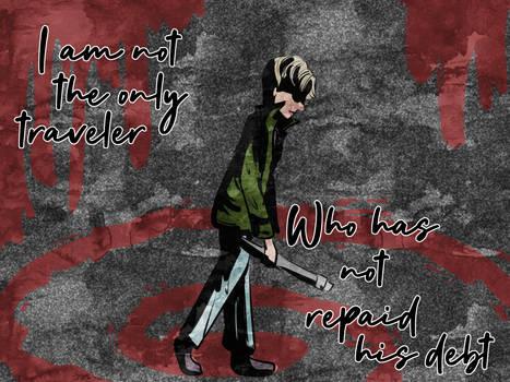 The Night We Met 01 [Silent Hill 2]