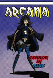Sam Arcana 2021