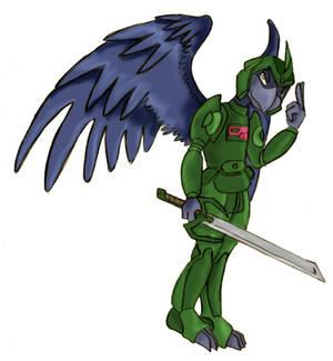 Bad Bird 1