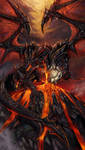 Deathwing and Demon Soul