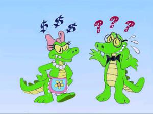 famly Gator