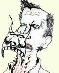 Nightmare sketch