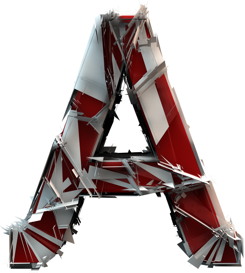 3d letter a png wwwpixsharkcom images galleries with