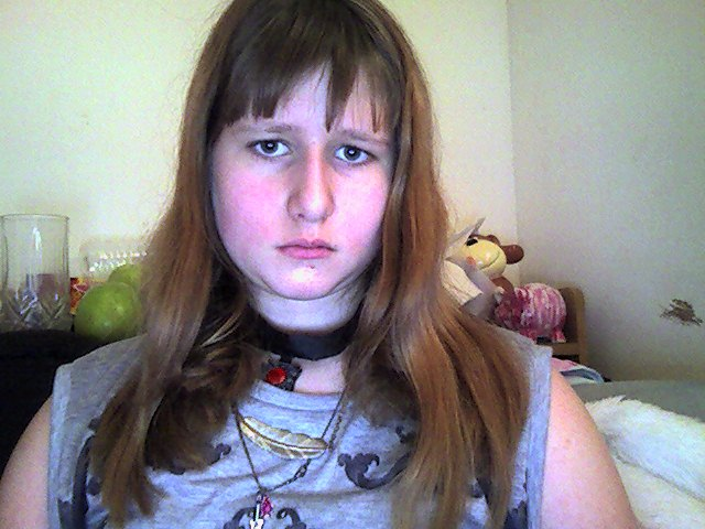 i hate my new haircut by princessskyler on deviantart