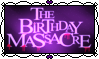 Stamp: The Birthday Massacre by PrincessSkyler