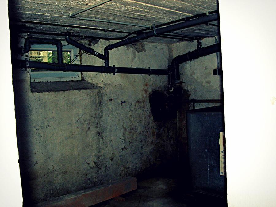 the basement of horror by okmmet on deviantart