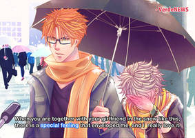 HMLS : Special Feeling meme by nekoyasha89