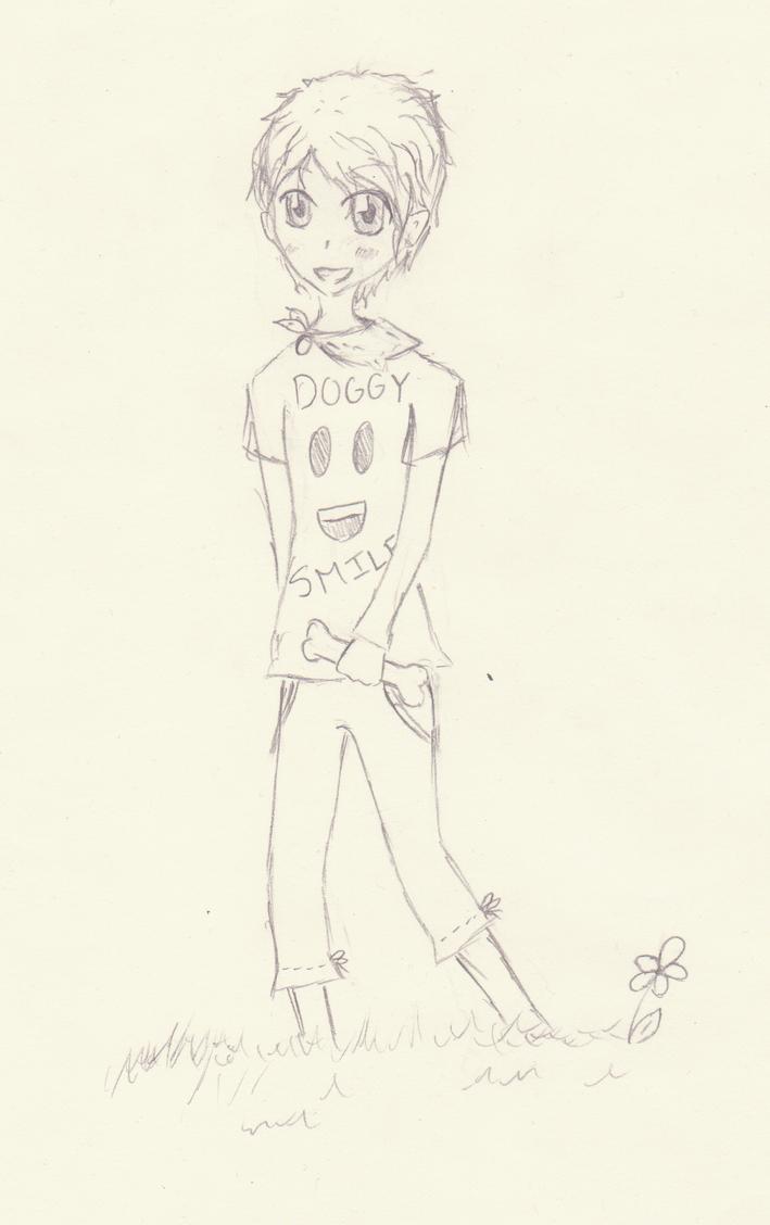 Kei's Art Thingy Chubby_by_ohaikei-d32289s