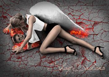 The Demons Inside Me by Bluefiregrl
