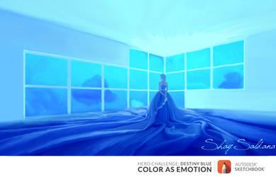 Clouded Mind by Bluefiregrl