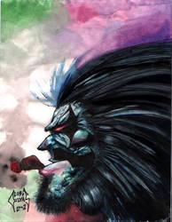 Lobo Paint