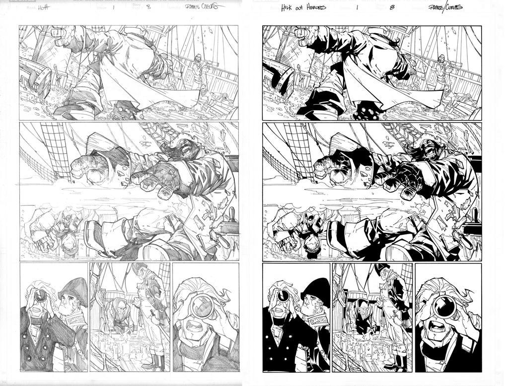 HOH 1 page 8 by Lobo-Cuevas