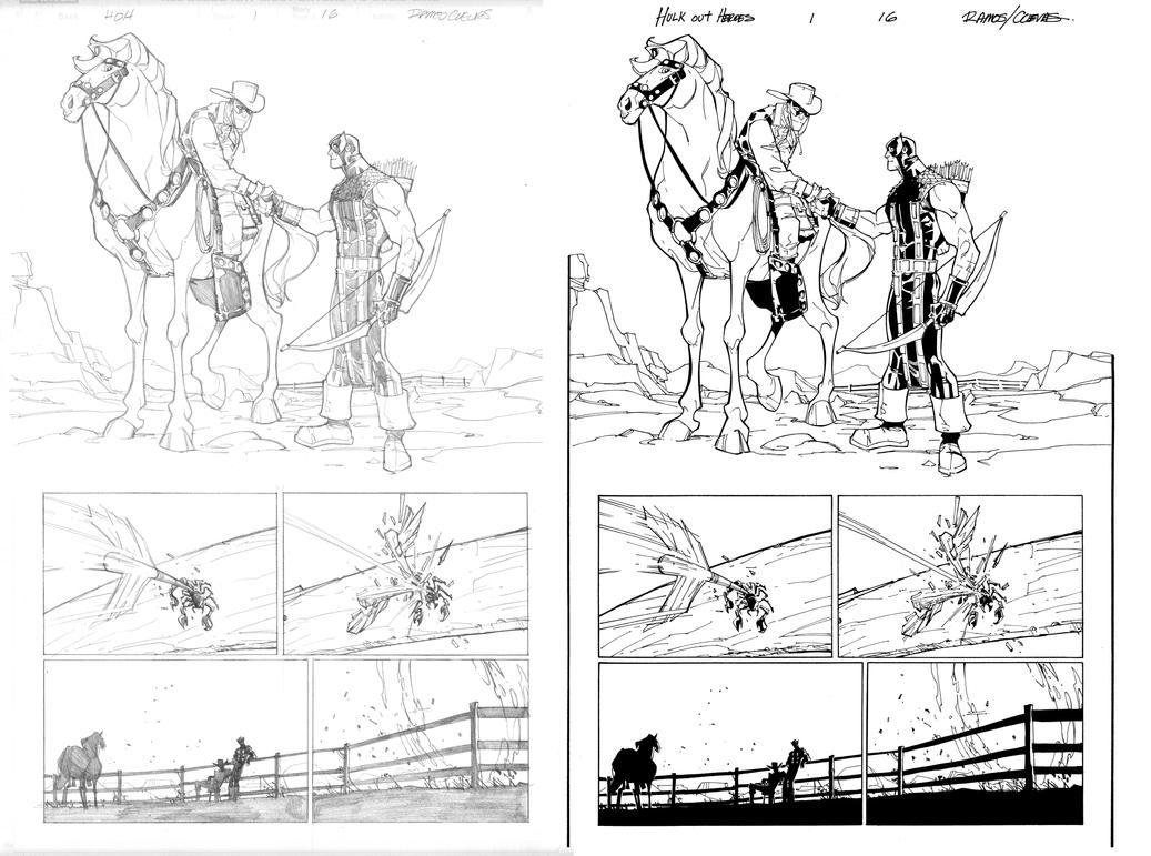 HOH 1 page 16 by Lobo-Cuevas