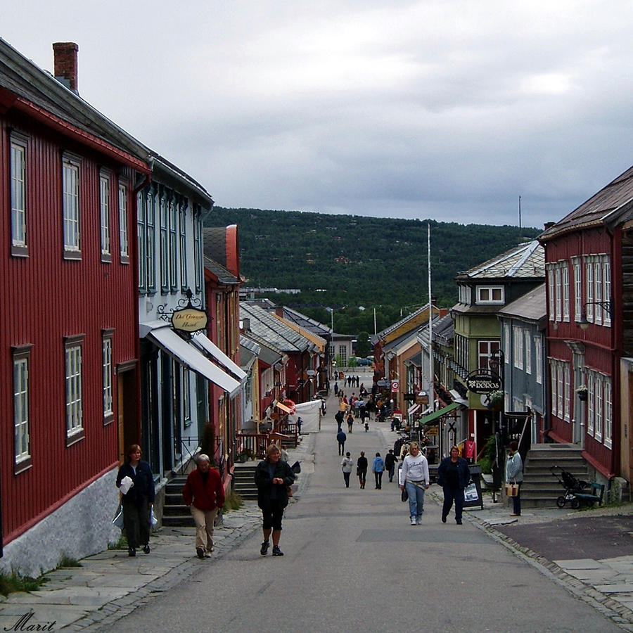 Plan your trip to Røros | Activities, hotels, food and drink
