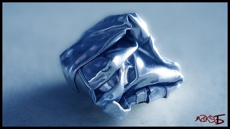 Foil by Max-CCCP