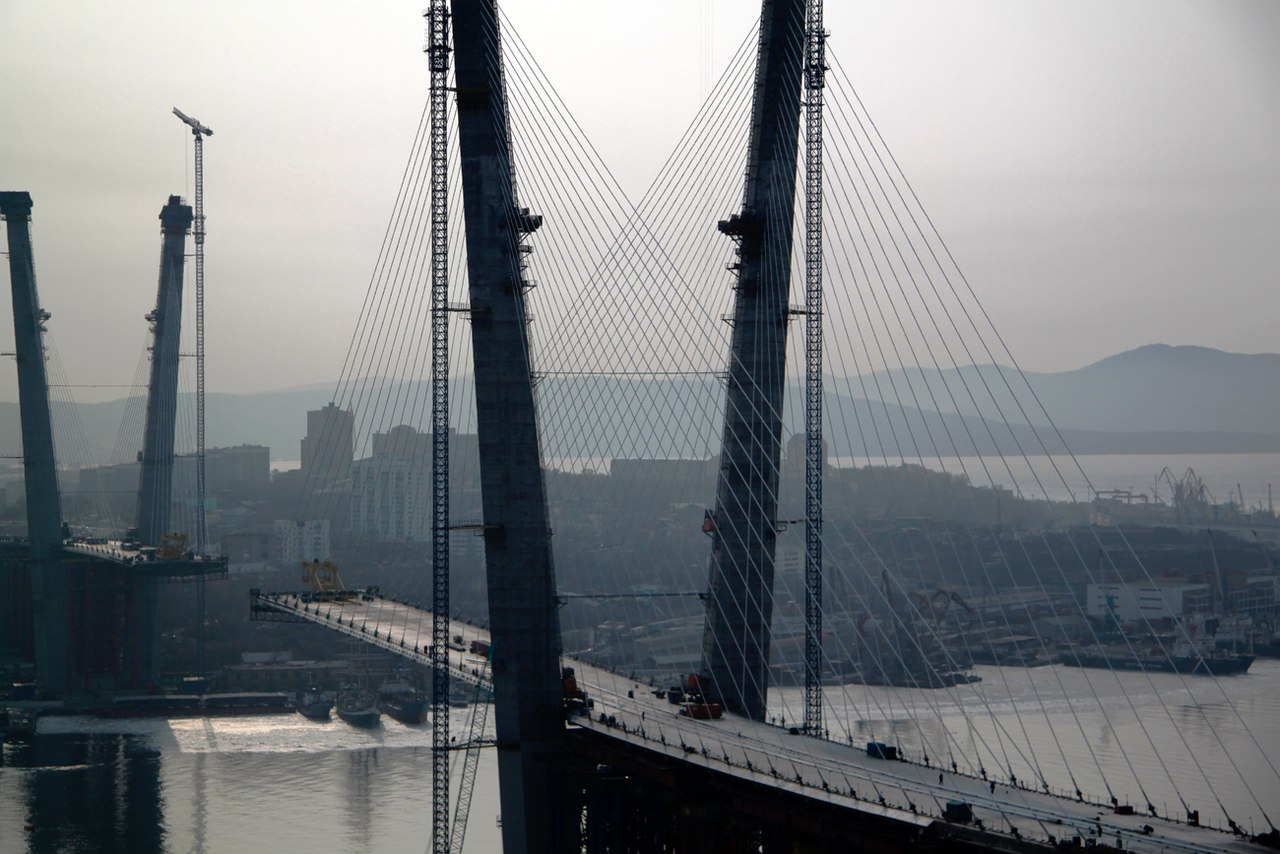Vladivostok by Max-CCCP