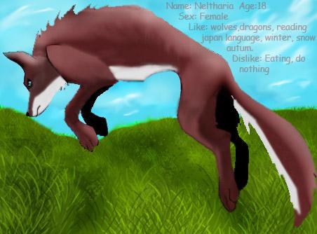 Neltharia's Profile Picture
