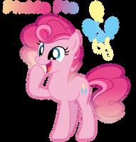 MLP[Next Gen]Pinkie Pie