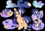 MLP[Next Gen]Starry Sparkle