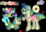 MLP[Next Gen]Princess Sun Flower