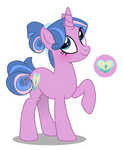 MLP[Grid Adopt]Royal Heart