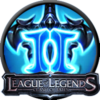 League of legends II Championship Icon #1 by PonPonMonster