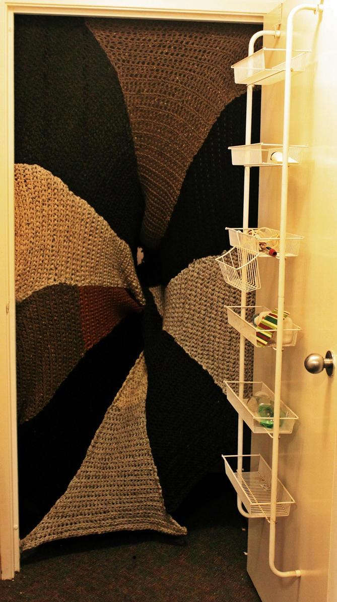 Crochet Vortex by photonerd16
