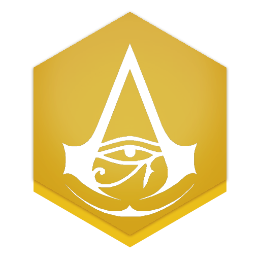 Assassin S Creed Origins Honeycomb By Dreamphreak On Deviantart