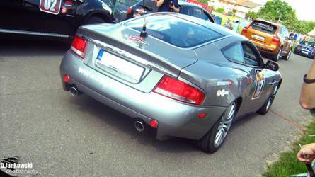 Aston Martin Vanquish by jun-gtr